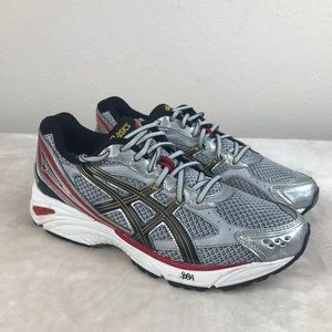 ASICS Gel Foundation 8 Mens Running Shoes 9.5